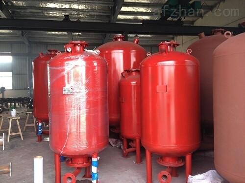 消防气压罐-上海唯特利消防设备有限公司