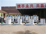 永兴复合型二氧化氯发生器厂家生产
