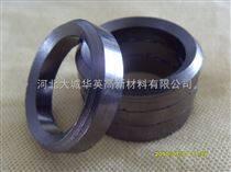 金属包边和包角石墨填料环应用范围