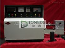 覆膜砂热拉强度试验仪
