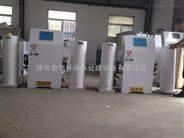 成都电解法次氯酸钠发生器生产厂家