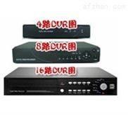 一体式GPRS+DVR视频报警主机