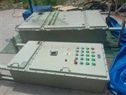 BXM8050-T/L防爆防雷照明配电箱