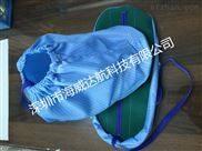 防静电达标橡胶底鞋罩