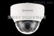 XND-6080RP韩华200万像素红外网络半球摄像机