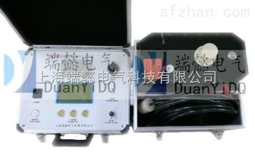 SDY803系列0.1Hz程控超低频高压发生器