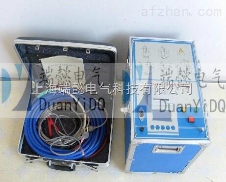 SDY808智能抗干扰介质损耗测试仪