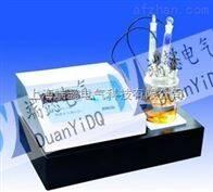 SDY838微量水分测定仪