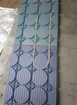 地暖板模块规格