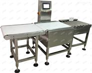 各类食品、零食包装检重用自动检重秤