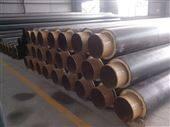 塑套钢防腐保温管