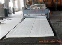 马鞍山硅酸铝纤维毡 耐火棉厂家报价