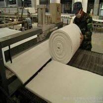 陶瓷硅酸铝针刺毯厂家每平米价格