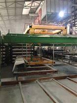 菱镁板防火板机厂家主营防潮玻镁保温板设备