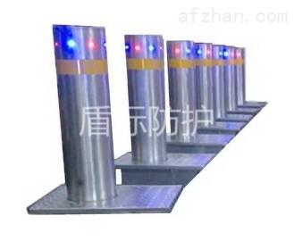 不锈钢防撞柱生产厂家