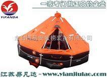 自扶正船用救生筏、抛投式气胀救生筏、海事救援筏