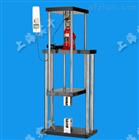 手动液压型拉压测试机台-10吨液压型手动拉压试验机台价格