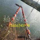 海南220管径浮体1*1米浮筒吸沙管道浮体