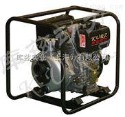灌溉3寸柴油高压消防水泵Z大扬程