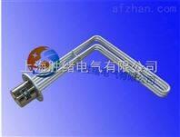 HRY顶置角尺式电加热器