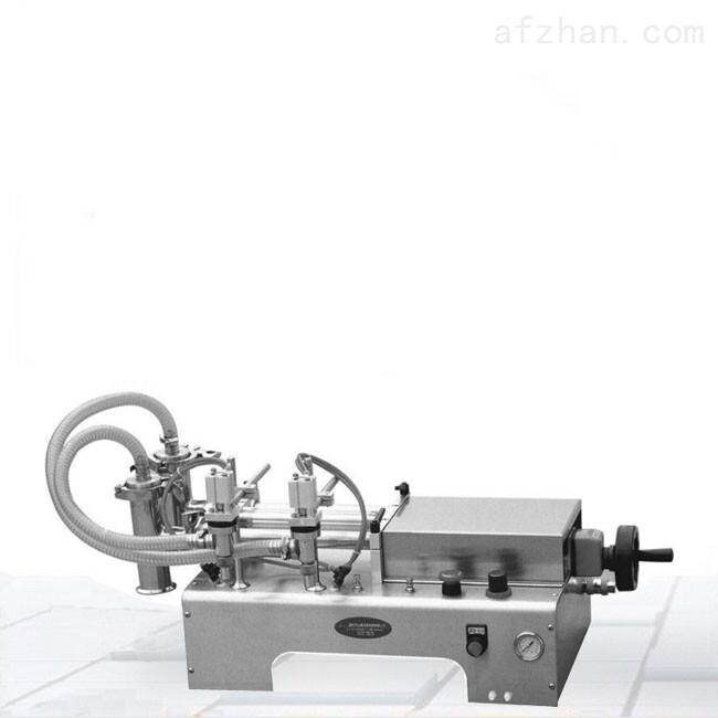 液体自动定量灌装机