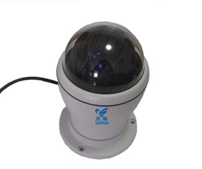 视频监控智能分析 助力安防大数据发展-技术文