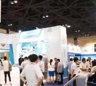 2018上海国际警用反恐应急装备博览会