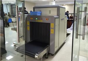 思迈奥:X光安检机正常使用前应该检查哪些?