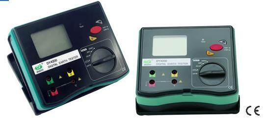 数字接地电阻测试仪-供求商机-上海电力测试设备厂
