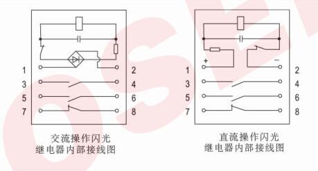dx-3闪光继电器