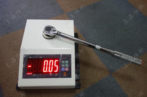 便携式扭矩扳手测量仪图片
