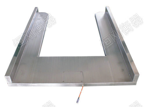 不锈钢U型秤