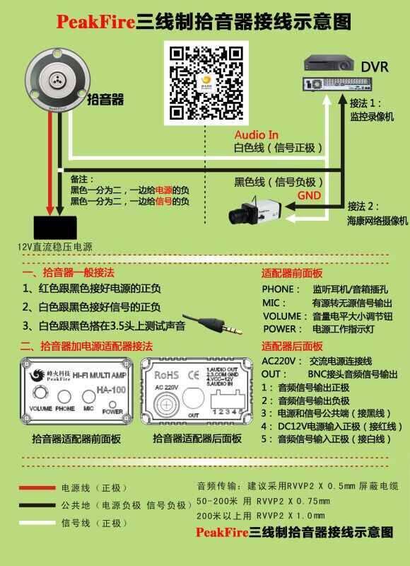 7,内部电路由语音优化电路,功率放大电路,zui大消除环境噪音,保证
