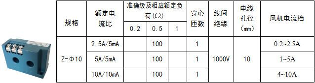 与空压机配套使用,便于测量,保护电机.