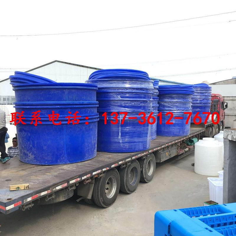 500升腌菜发酵桶水产养殖圆桶_腌菜发酵图片炒毛豆菜外婆图片