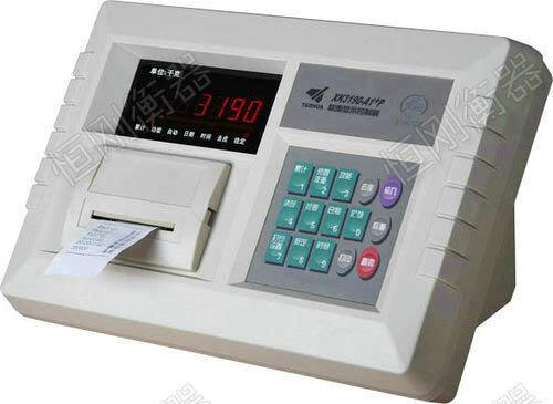 XK3190-A1+P称重显示器