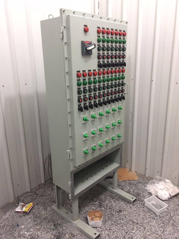 污水泵一备一用防爆控制箱