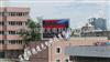 深圳led显示屏厂家P10户外全彩显示屏厂家价格