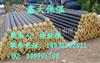 钢套钢预制直埋保温管施工条件 热镀锌预制发泡聚氨酯保温管生产流程