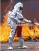 DFXF-93-A型消防员隔热防护服CCS认证|高温防火服技术参数