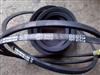 SPZ887LW空调机皮带SPZ887LW防静电三角带风机皮带