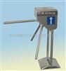 NGM-S007双立柱三辊闸,半自动防尾随行人道匝,刷卡通道不锈钢扎门
